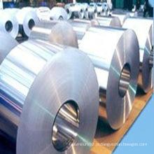 Bobina de alumínio 3003 em estoque