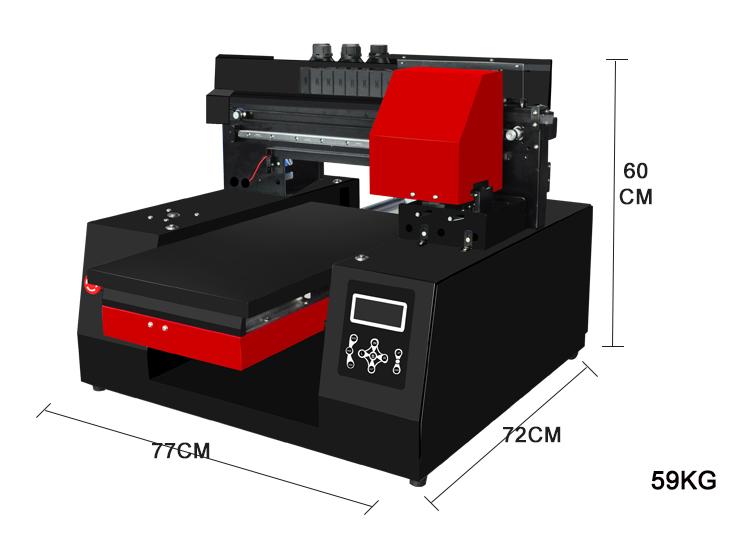 Direct to Garment Inkjet Printing