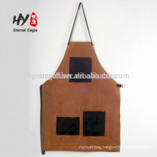 Durable new design outdoor work canvas apron