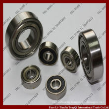 NACHI Deep Groove Ball Bearing 6202ZZ
