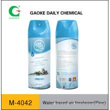 Spray para habitaciones con desodorización a base de agua