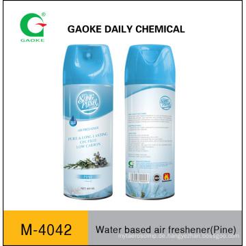 Wasserdesodoriertes Raumspray