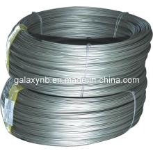 Alambre de titanio ASTM B348 Gr4