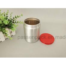 Lata de estanho de alumínio grosso de 500ml para a embalagem médica (PPC-AC-059)