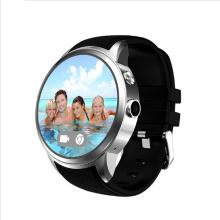 Smart Heart Rate Monitor Waterproof Watch