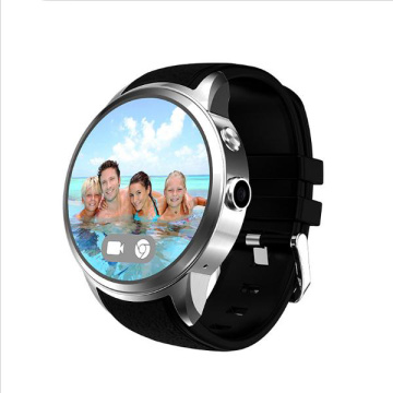 Smart Heart Rate Monitor Waterproof Watch