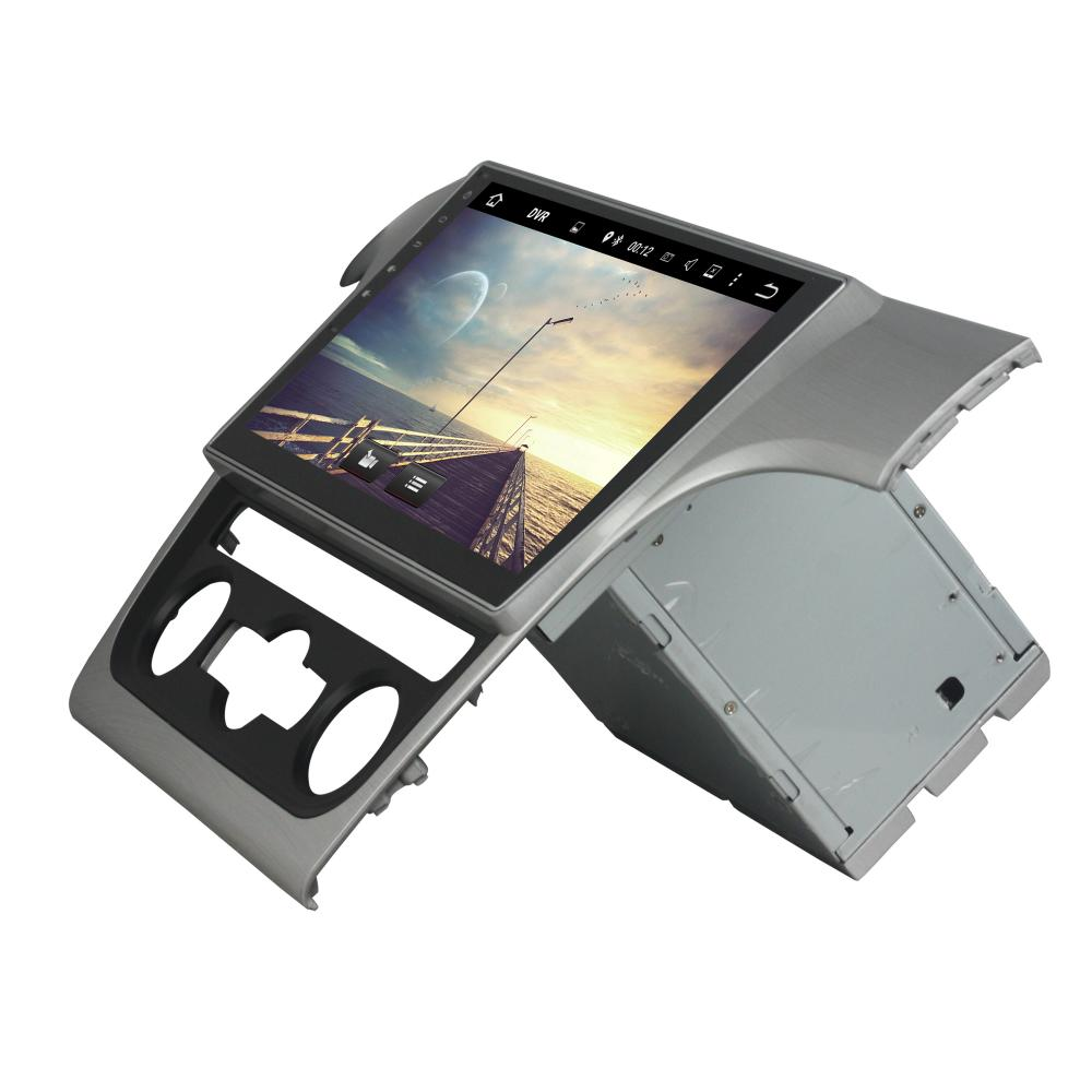 GPS navigation system Android 7.1 VW PASSAT