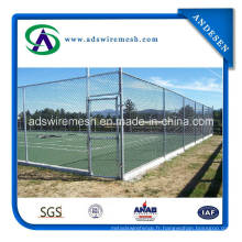 Playgroud Chain Link Escrime