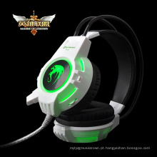 Factory Factory Cheap 3.5mm Plug Headphones 7.1 Gaming Headset (K-16)