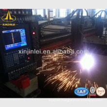 Transmission Line Metal Structures