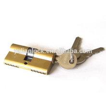 Yalian Marke Messing Schlüssel Zylinder