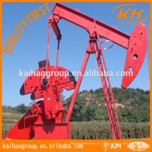 API 11E Extracción de campo petrolífero