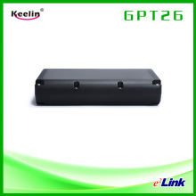 Wireless vehicle GPS tracker