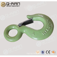 Rigging Carbon Steel Eye Sling Hook