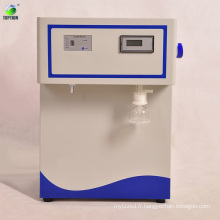 TOPT-10DL China Lab Pure Water Machines for Distilled Water