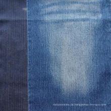 100% Baumwolle Regular Stock Denim-Stoff für Hosen / Jeans / Kleid / Jacke