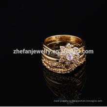 2018 элегантный мода ювелирных изделий кольцо