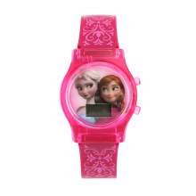 cheap digital kids watch for promotion