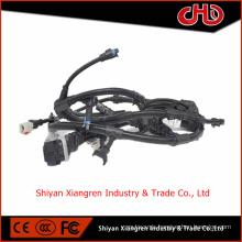 ISF Diesel Engine Wiring Harness 5267147 5306277