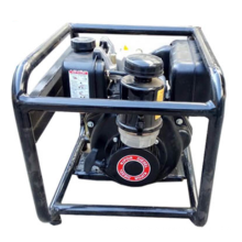 Mini portátil pequeno poder ferramentas vibrador fabricante vibrador de concreto FZB-55C