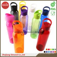 500ml Eastman Tritan Clear Water Bottle BPA Free