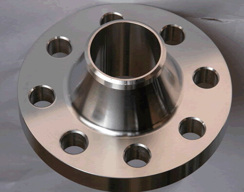 pipe flange wn