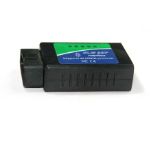 Elm 327 Bluetooth Scanner V1.4 OBD2 Car Diagnostic Tool