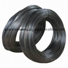 Soft Quality Black Annealed Wire