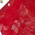 Plastic Fabric PE Tarpaulin