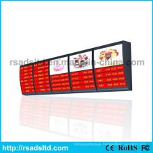Super Slim LED Light Box Menu Board