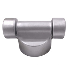 Детали клапана литья из нержавеющей стали