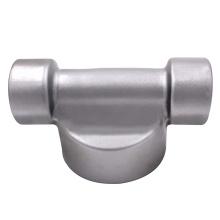 Piezas de la válvula de fundición de acero inoxidable