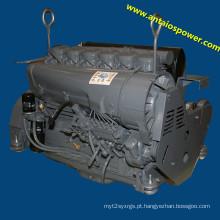 Motor a diesel para energia estacionária (F6L912)