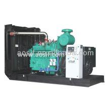 Generador de gas Aosif