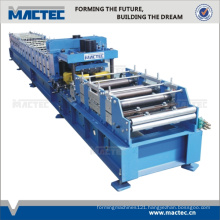 High quality fast autochange u purlins roll forming machine