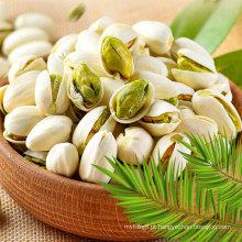 Atacado de produtos agrícolas nozes de pistache de alta qualidade