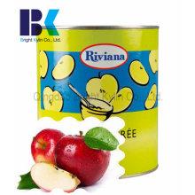 Frische Verschmutzung-freie Dosen Apfel