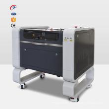 Machine de gravure et de découpe laser 4060