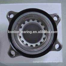 Roulement de moyeu de roue avant 43560-26010 toyota