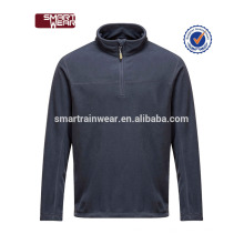2018 chaqueta de mezclilla vintage al por mayor de lana de encargo chaquetas de invierno de los hombres