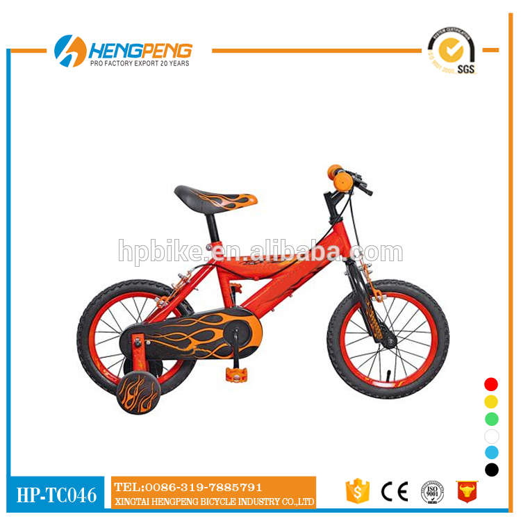 16 inch new graceful Harley bike for children, kids bicycle,wood bike kids