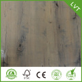 4.0mm de profundidad en relieve LVT Vinyl Flooring