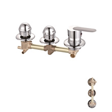 Hot selling faucet shower panel made in China