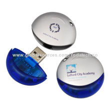 Sphere USB Premiums