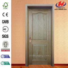 JHK-002 Sale Unfinished Slat Kichen Cabinet Interior Doors
