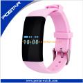 Bracelet Bracelet Précis Bracelet de test de fréquence cardiaque