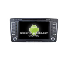 Volkswagen-Skoda Octavia/A5 car media player