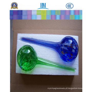 Globos de flores, globos de rega de plantas para vasos de plantas de interior