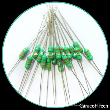 0307 270uH Color Ring Inductance For LED Driver