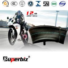 Chambre à air moto haute qualité (2,50-14)